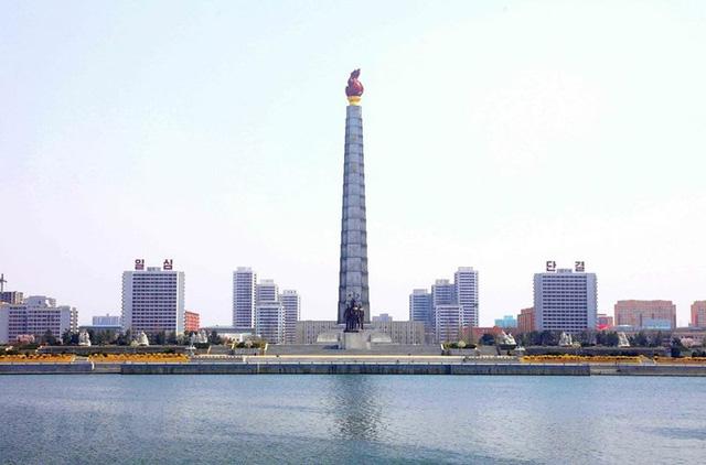 Vẻ đẹp Triều Tiên qua ống kính của phóng viên TTXVN - Ảnh 16.
