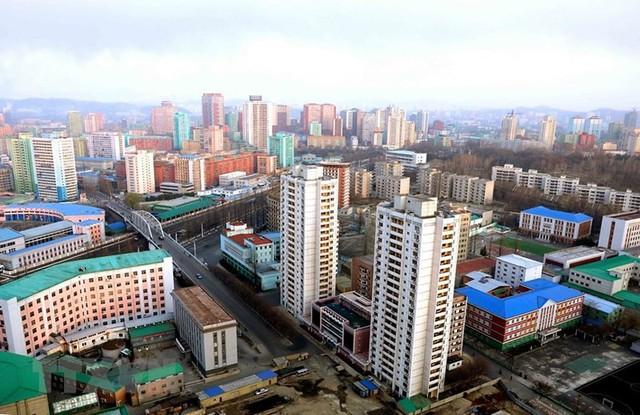 Vẻ đẹp Triều Tiên qua ống kính của phóng viên TTXVN - Ảnh 18.