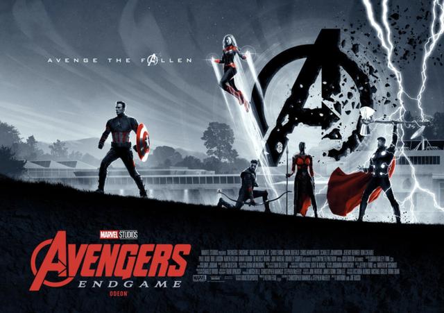 Avengers: Endgame - Bản thiên trường ca bi tráng nhất lịch sử điện ảnh siêu anh hùng từ trước đến nay - Ảnh 3.