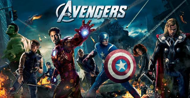 Avengers: Endgame - Bản thiên trường ca bi tráng nhất lịch sử điện ảnh siêu anh hùng từ trước đến nay - Ảnh 4.