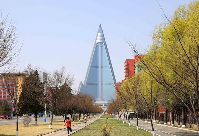 Vẻ đẹp Triều Tiên qua ống kính của phóng viên TTXVN - Ảnh 5.