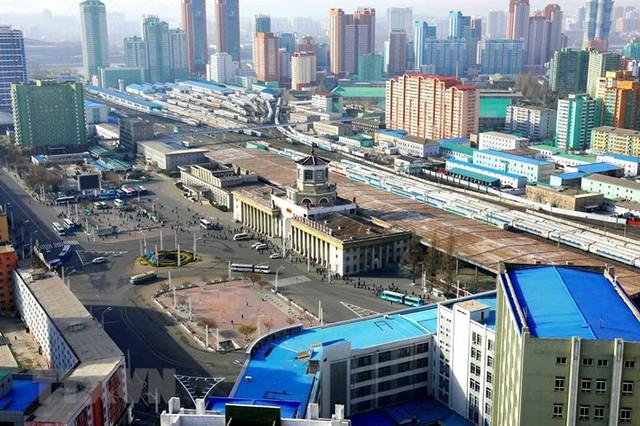 Vẻ đẹp Triều Tiên qua ống kính của phóng viên TTXVN - Ảnh 7.