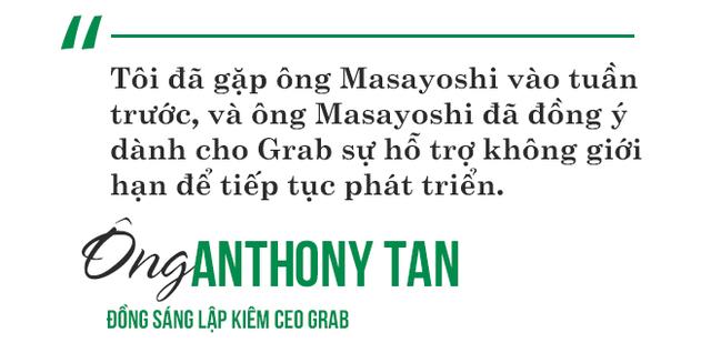 """TGĐ Grab Financial Group Việt Nam chia sẻ tất tần tật về đối thủ Momo và chuyện GrabPay by Moca """"đốt tiền"""" giành thị phần tại Việt Nam - Ảnh 2."""
