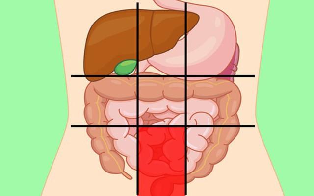 GS tiêu hoá chia sẻ: 7 vị trí đau bụng ai cũng cần biết để nhận diện mối nguy hiểm - Ảnh 2.