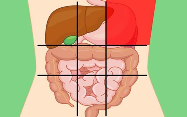 GS tiêu hoá chia sẻ: 7 vị trí đau bụng ai cũng cần biết để nhận diện mối nguy hiểm - Ảnh 4.