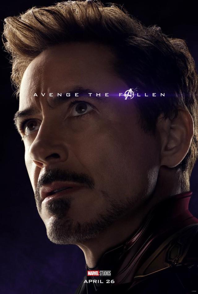 Học vấn hơi kém của dàn Avengers: Đa số bỏ học vì nghiệp diễn, nhưng vẫn có người theo học ĐH Cambridge! - Ảnh 1.
