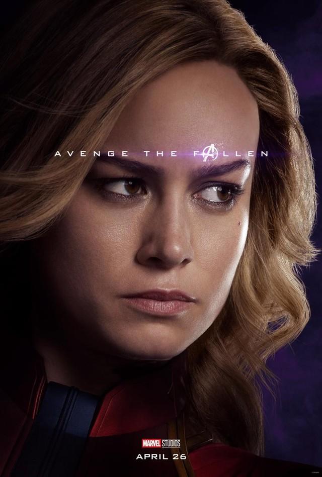 Học vấn hơi kém của dàn Avengers: Đa số bỏ học vì nghiệp diễn, nhưng vẫn có người theo học ĐH Cambridge! - Ảnh 12.