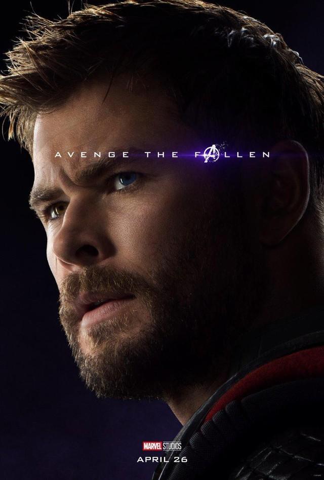 Học vấn hơi kém của dàn Avengers: Đa số bỏ học vì nghiệp diễn, nhưng vẫn có người theo học ĐH Cambridge! - Ảnh 4.