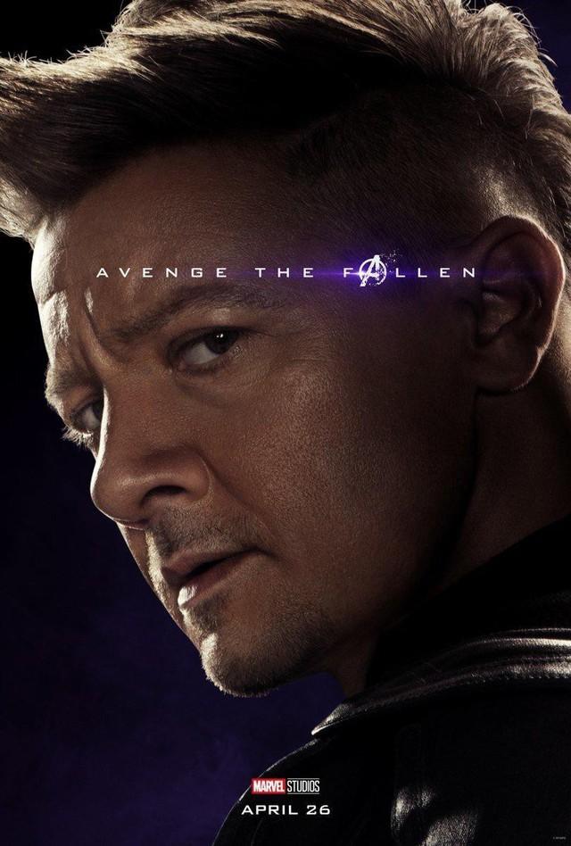 Học vấn hơi kém của dàn Avengers: Đa số bỏ học vì nghiệp diễn, nhưng vẫn có người theo học ĐH Cambridge! - Ảnh 6.