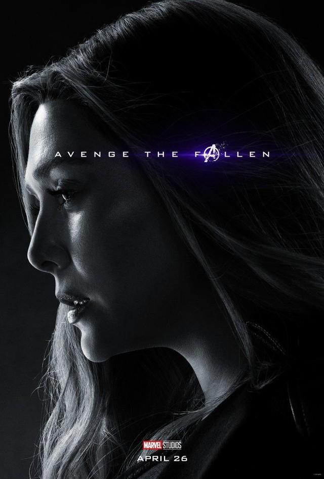 Học vấn hơi kém của dàn Avengers: Đa số bỏ học vì nghiệp diễn, nhưng vẫn có người theo học ĐH Cambridge! - Ảnh 8.