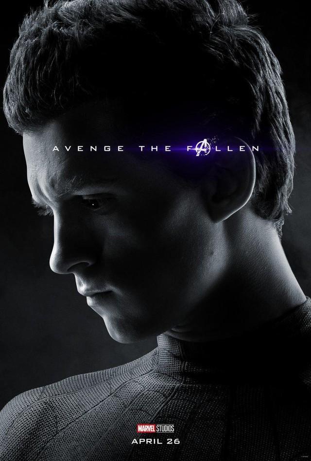 Học vấn hơi kém của dàn Avengers: Đa số bỏ học vì nghiệp diễn, nhưng vẫn có người theo học ĐH Cambridge! - Ảnh 10.