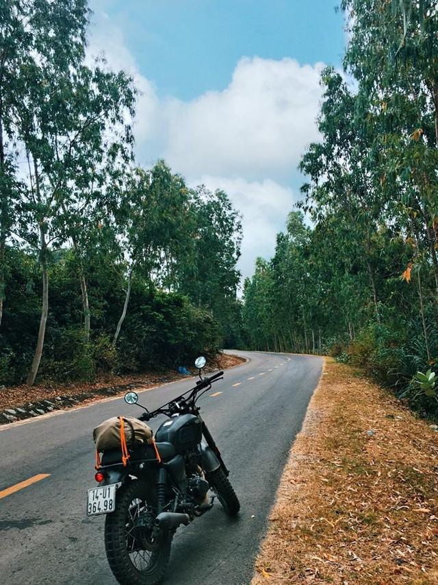 9x cùng câu chuyện độc hành xuyên Việt trên chiếc xe máy: Đi thôi, để thấy Việt Nam mình thực sự xinh đẹp! - Ảnh 7.