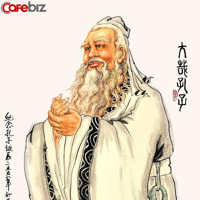 4 từ này của Lão tử được coi là điềm báo sự may mắn, đã được lưu truyền suốt hơn 2.500 năm, có thể giúp đời bạn thuận buồm xuôi gió - Ảnh 2.