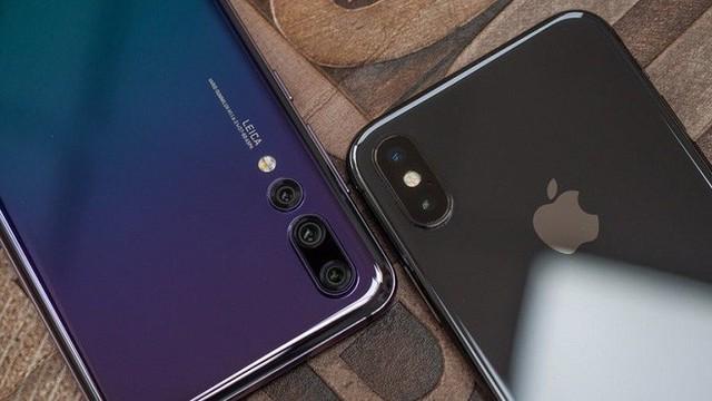 Huawei tham vọng vượt Samsung để trở thành nhà sản xuất smartphone số 1 thế giới - Ảnh 1.