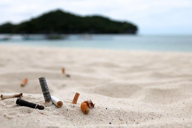 Ghé thăm hòn đảo không thuốc lá đầu tiên trên thế giới - Ảnh 2.