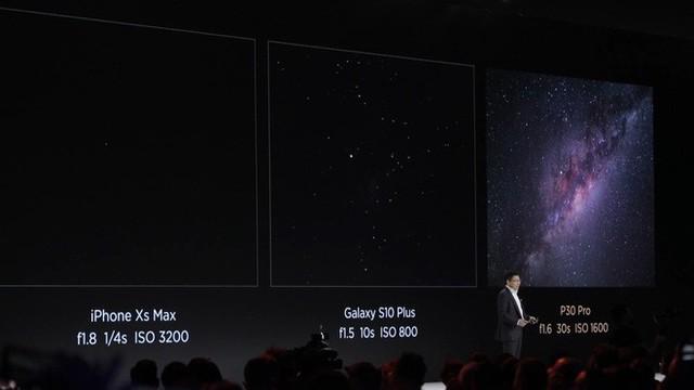 CEO Huawei: Apple không cạnh tranh nổi phần cứng với chúng tôi nên mới phải chuyển sang dịch vụ - Ảnh 2.