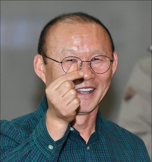 Con trai HLV Park Hang-seo sang Việt Nam và tiết lộ những áp lực không tưởng ở Hàn Quốc - Ảnh 3.