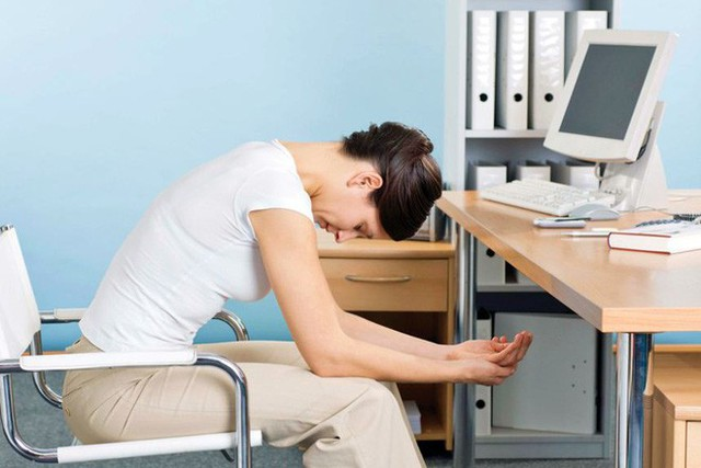 Ngồi 1 tiếng giảm 22 phút tuổi thọ: Bạn nên rèn ngay 8 thói quen này để sống lâu hơn - Ảnh 4.