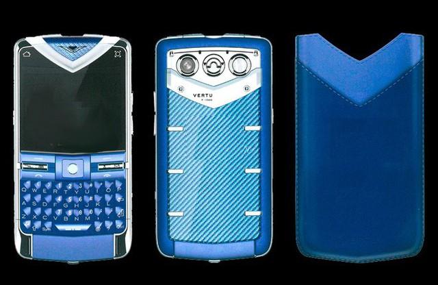 20 chiếc điện thoại củ chuối nhất thế kỷ, và tại sao chúng lại tệ đến thế - Ảnh 11.