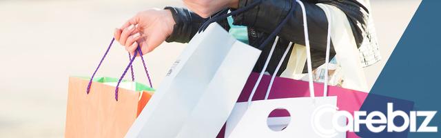 Ngừng vung tiền mua sắm 1 năm, tôi đã đổi đời: Theo các chuyên gia tâm lí, nghiện shopping cũng giống như nghiện đánh bạc và nghiện thuốc - Ảnh 4.