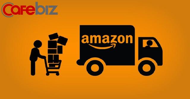 Nhật ký một người bán trên Amazon: Chịu mức phí cắt cổ 15%, chịu đủ sức ép, giờ đây còn bị chính chủ mua tận gốc, bán cận sàn để dễ bề bóp chết - Ảnh 4.