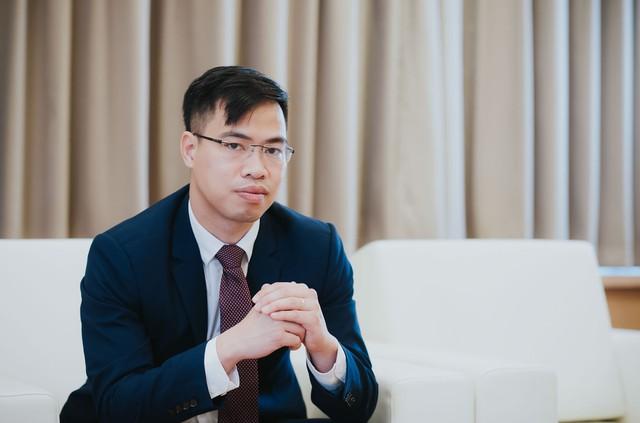 Hai người Việt được đề cử vinh danh tại Giải thưởng Viễn thông Châu Á - Ảnh 1.