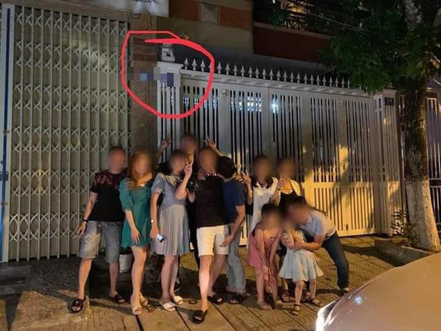 Tranh cãi việc dân mạng kêu gọi check in trước nhà cựu Viện phó VKS sàm sỡ bé gái - Ảnh 2.