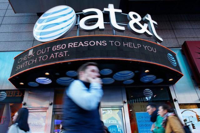 Vì sao Mỹ từng dẫn đầu thế giới về công nghệ viễn thông mà nay lại không có công ty nào làm được 5G tầm cỡ Huawei? - Ảnh 4.