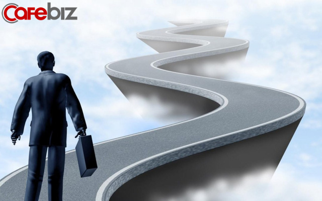 2 cách giúp bạn thăng chức nhanh nhất: Con đường tới đỉnh cao hóa ra không hề khó - Ảnh 2.