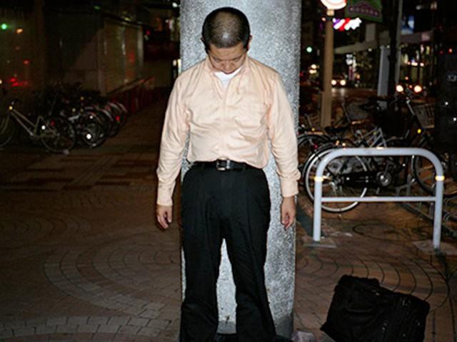 Chùm ảnh cho thấy văn hóa làm việc khắc nghiệt nhất thế giới của Nhật Bản - Ảnh 10.
