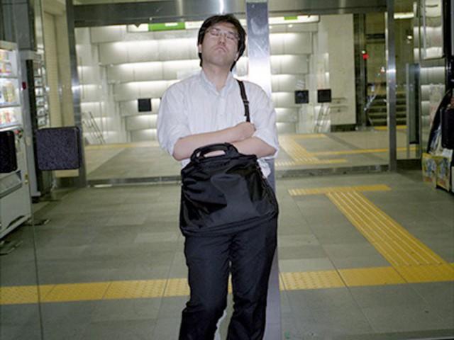 Chùm ảnh cho thấy văn hóa làm việc khắc nghiệt nhất thế giới của Nhật Bản - Ảnh 52.