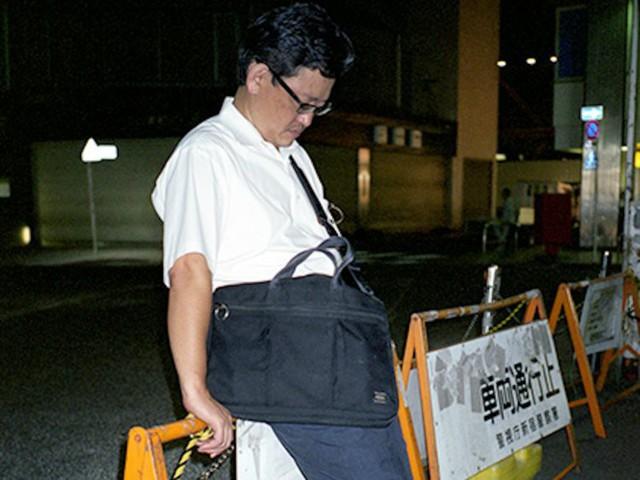 Chùm ảnh cho thấy văn hóa làm việc khắc nghiệt nhất thế giới của Nhật Bản - Ảnh 13.