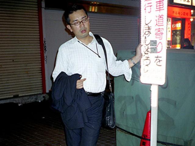 Chùm ảnh cho thấy văn hóa làm việc khắc nghiệt nhất thế giới của Nhật Bản - Ảnh 14.