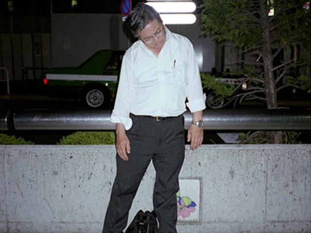 Chùm ảnh cho thấy văn hóa làm việc khắc nghiệt nhất thế giới của Nhật Bản - Ảnh 20.