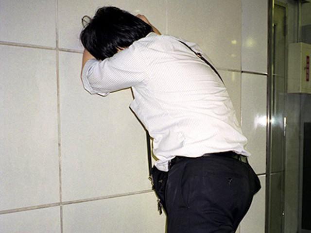 Chùm ảnh cho thấy văn hóa làm việc khắc nghiệt nhất thế giới của Nhật Bản - Ảnh 47.