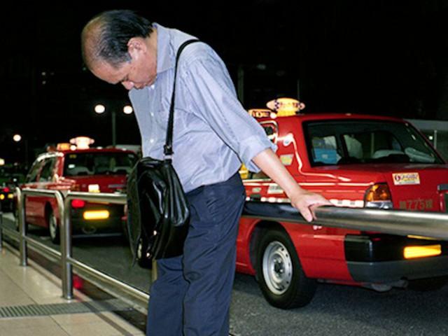 Chùm ảnh cho thấy văn hóa làm việc khắc nghiệt nhất thế giới của Nhật Bản - Ảnh 28.