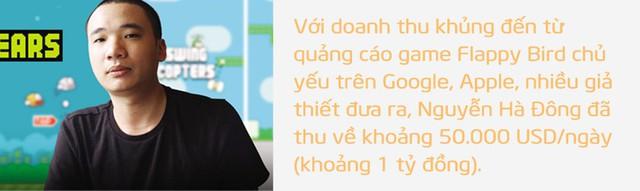Chàng trai Sài Gòn kiếm 41 tỷ đồng qua mạng: Khá Bảnh chưa là gì - Ảnh 2.