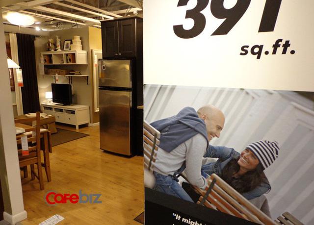 Kinh doanh nội thất theo phong cách của IKEA: điểm mặt 3 bí quyết khác biệt-3