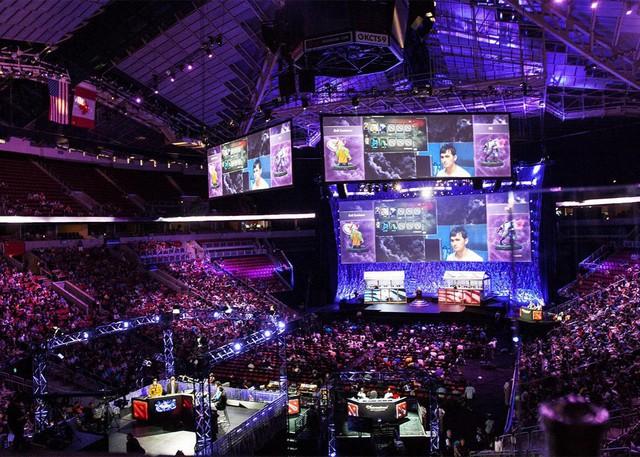 Chơi game chính thức được coi là một nghề tại Trung Quốc - Ảnh 2.