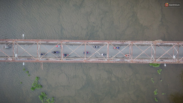 Ngắm cây cầu bằng thép Eiffel hơn 100 tuổi ở Sài Gòn trước ngày khai tử, kinh phí tháo dỡ tốn 14,8 tỷ đồng - Ảnh 3.