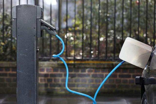 Tạm biệt âu lo, start-up này khẳng định đã nghiên cứu thành công pin xe điện có tầm hoạt động lên tới gần 1000 km - Ảnh 1.