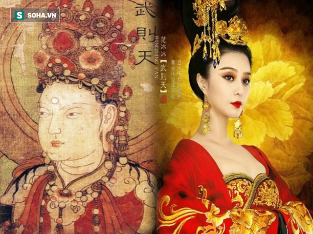 Không từ thủ đoạn để lên ngôi, Võ Tắc Thiên phải trả giang sơn cho nhà Đường vì 3 lý do - Ảnh 1.
