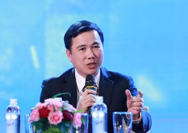 Chủ tịch FPT Software: Doanh thu đi làm thuê 8.000 tỷ nhưng vẫn nghèo - Ảnh 3.