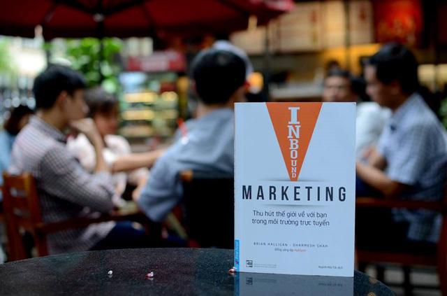 Inbound Marketing: Phương pháp thu hút khách hàng tiềm năng với chi phí 0 đồng - Ảnh 1.