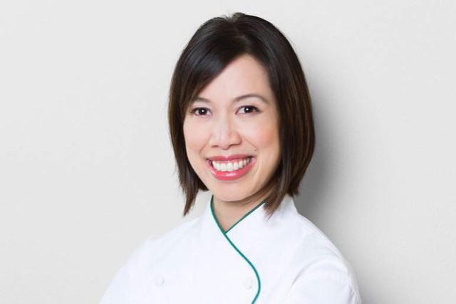 Vua đầu bếp Mỹ gốc Việt Christine Hà mở nhà hàng đầu tiên: 7 năm vinh quang, đối mặt sóng gió và thực hiện ước mơ từ nồi cá trê kho - Ảnh 3.
