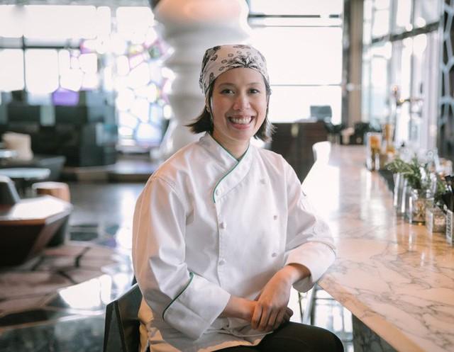 Vua đầu bếp Mỹ gốc Việt Christine Hà mở nhà hàng đầu tiên: 7 năm vinh quang, đối mặt sóng gió và thực hiện ước mơ từ nồi cá trê kho - Ảnh 4.