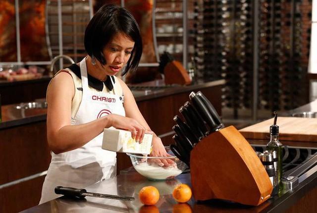 Vua đầu bếp Mỹ gốc Việt Christine Hà mở nhà hàng đầu tiên: 7 năm vinh quang, đối mặt sóng gió và thực hiện ước mơ từ nồi cá trê kho - Ảnh 5.