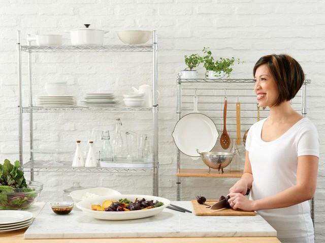 Vua đầu bếp Mỹ gốc Việt Christine Hà mở nhà hàng đầu tiên: 7 năm vinh quang, đối mặt sóng gió và thực hiện ước mơ từ nồi cá trê kho - Ảnh 8.