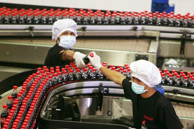"""Sếp Coca-cola kể về """"người bạn đồng hành"""" Việt Nam: 80% nhà cung cấp của chúng tôi là doanh nghiệp Việt! - Ảnh 3."""