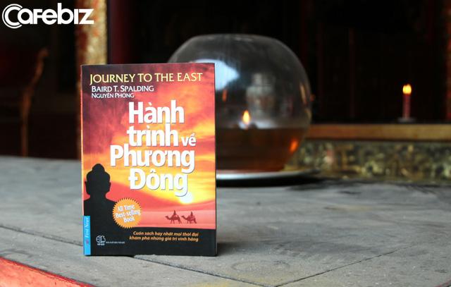 Hành trình về phương Đông: Những điều huyền bí về pháp sư Vishudha và bộ môn Thái dương học với khả năng tự tỏa hương, đốt cháy đồ vật (P2) - Ảnh 2.